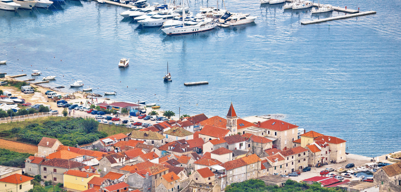 Seget_Donji_Croatia_yacht_charter