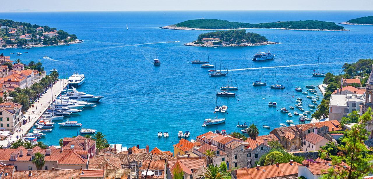 Hvar_Croatia_Yacht_Charter