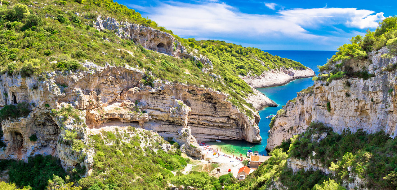 Vis_island_Croatia_Yacht_Charter