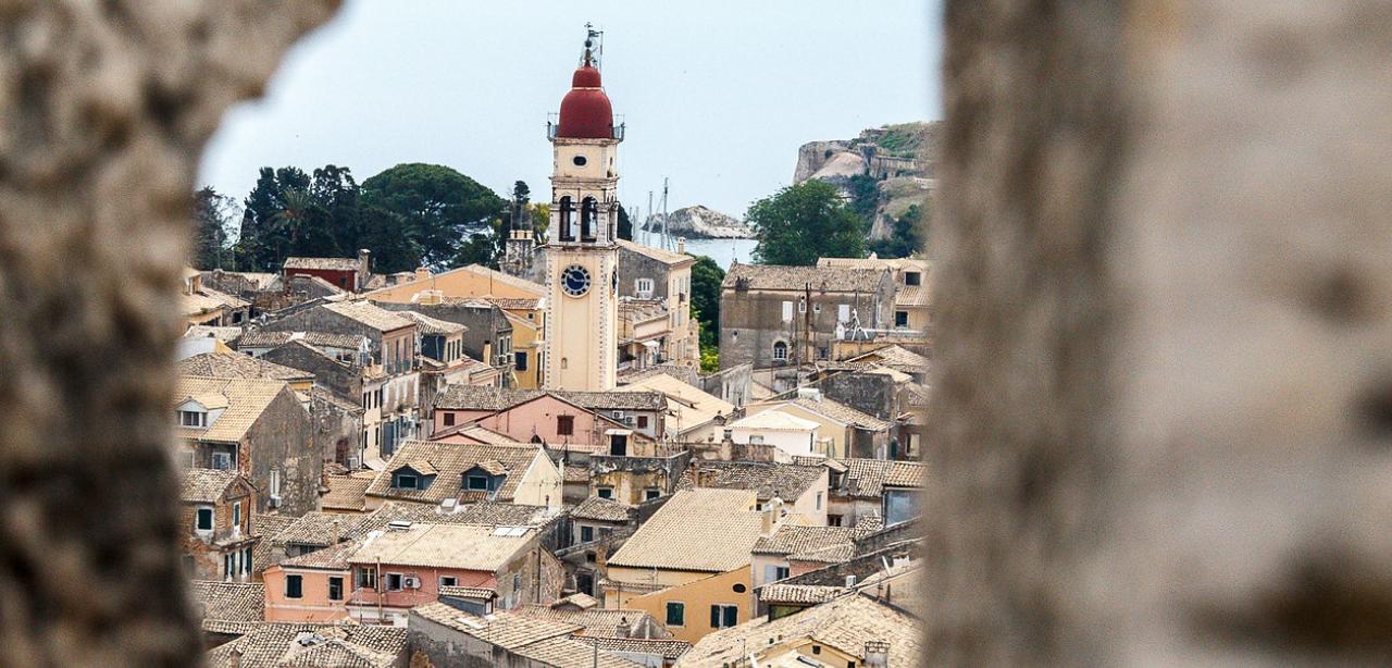 Corfu_Old_Town_Greece