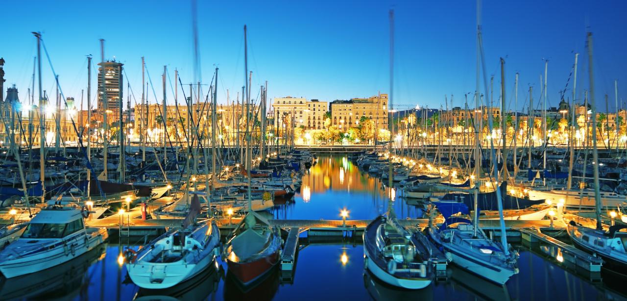 Barcelona_yacht_charter