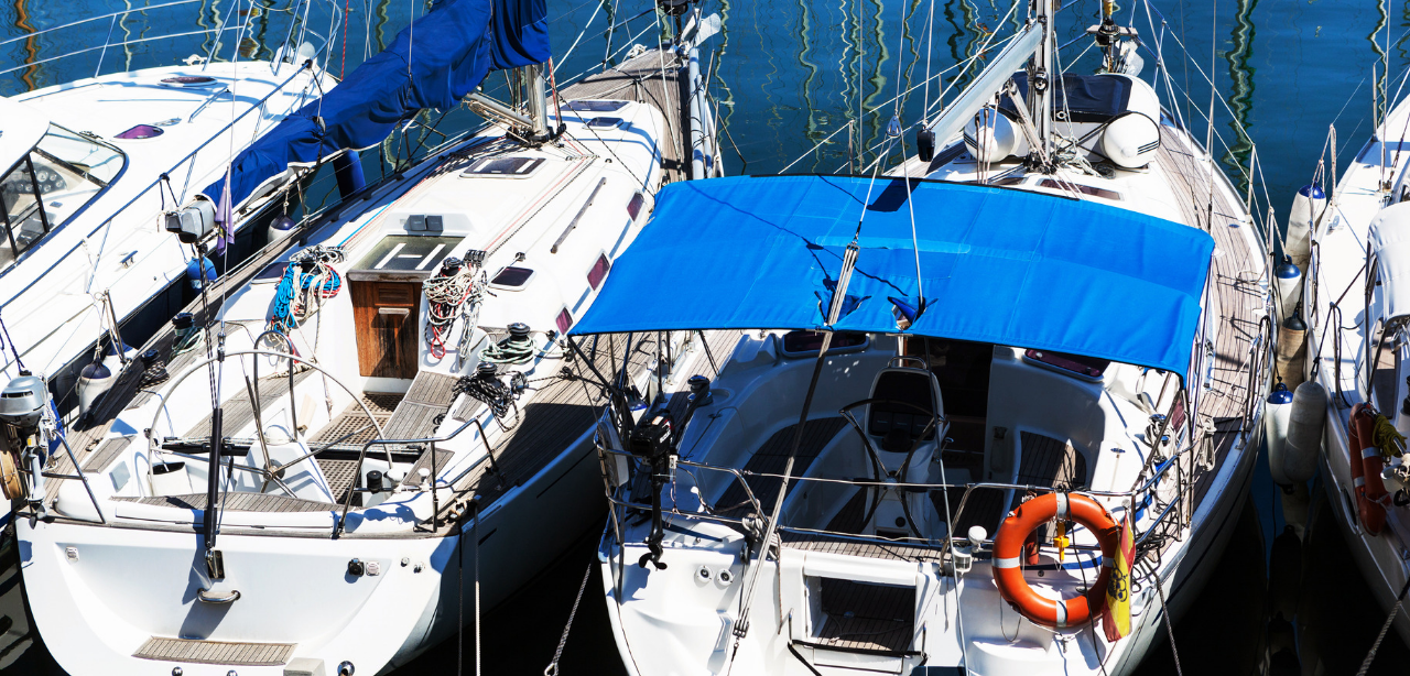 Yachts_in_port_LateSail_charter