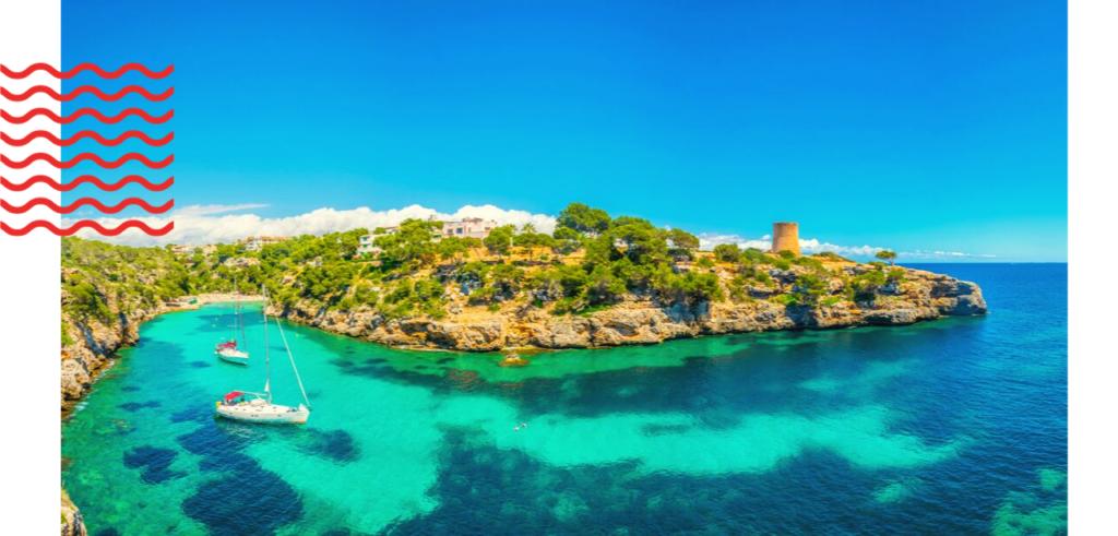 Mallorca Spain yacht charter
