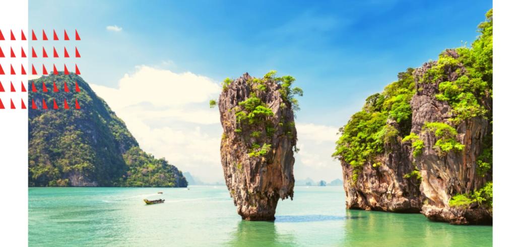 Phuket Thailand yacht charters