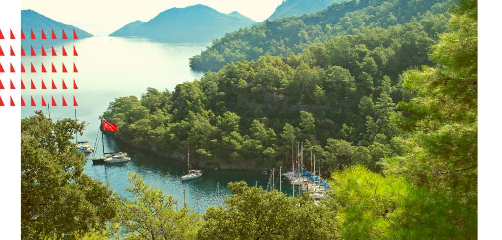 Sarsala Bay