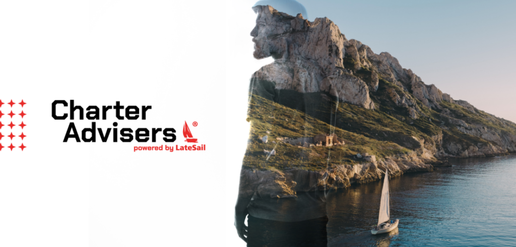 Charter Advisers, powered by LateSail