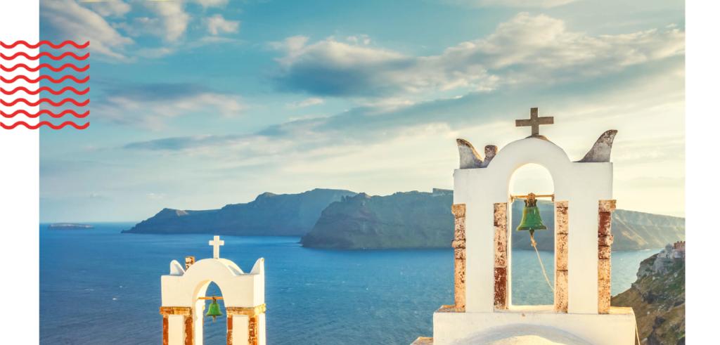 Greece yacht charters