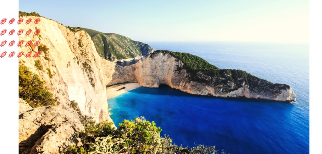 Ionian yacht charters