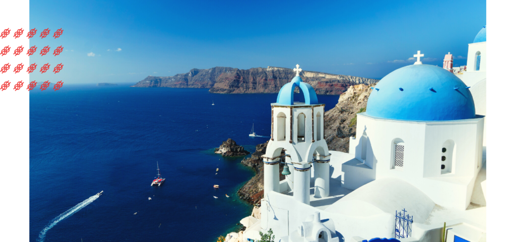 Cyclades Greece yacht charter