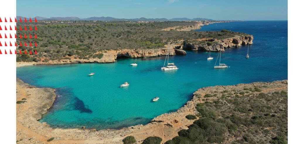Bareboat charter Mallorca